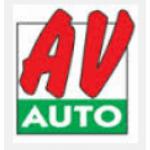 AV AUTO s.r.o. – logo společnosti