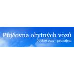 Bartáková Romana - Půjčovna obytných vozů – logo společnosti
