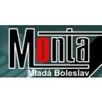 Kotrbáček Josef - MONTA NÁSTROJÁRNA – logo společnosti