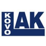 Podlipský Pavel - KOVOLAK – logo společnosti