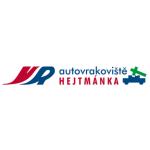 Autovrakoviště Hejtmánka, s.r.o. – logo společnosti