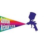 AUTOLAK KRČMÁŘ, s.r.o. – logo společnosti