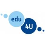 edu4U, s.r.o. – logo společnosti
