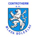 CENTROTHERM Mladá Boleslav, a.s. (pobočka Mladá Boleslav) – logo společnosti