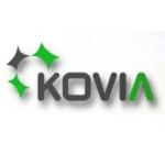 Novotný Luboš - KOVIA – logo společnosti