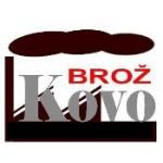 Kovo-Brož s.r.o. – logo společnosti