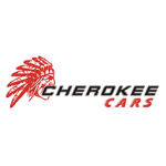 CHEROKEE CARS, s.r.o. – logo společnosti