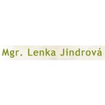 Jindrová Lenka, Mgr. – logo společnosti