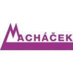 Macháček, s.r.o. – logo společnosti
