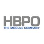HBPO Czech s.r.o. – logo společnosti