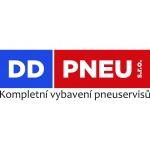 DD PNEU s.r.o. – logo společnosti