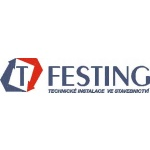 T-FESTING, spol. s r.o. – logo společnosti