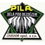JAHAM, spol. s r.o. – logo společnosti