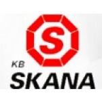 KB SKANA s.r.o. – logo společnosti