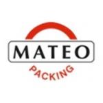 MATEO PACKING s.r.o. – logo společnosti