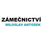 Antošek Miloslav - ZÁMEČNICTVÍ – logo společnosti