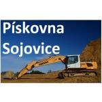 Pískovna Sojovice, s.r.o. – logo společnosti