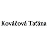 Kováčová Taťána – logo společnosti