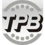 TPB, spol. s r.o. – logo společnosti
