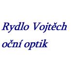 Oční optika Vojtěch Rydlo – logo společnosti