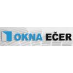 Ečer David - OKNA – logo společnosti
