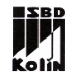 Stavební bytové družstvo Kolín – logo společnosti