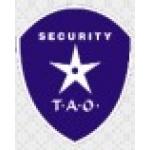 T.A.O. security s.r.o. – logo společnosti