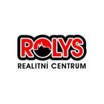 Realitní centrum ROLYS s.r.o. – logo společnosti