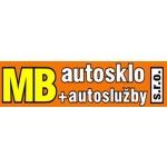 MB autosklo+autoslužby s.r.o. – logo společnosti