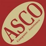 ASCO s.r.o. – logo společnosti