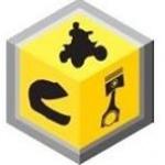 MOTOSTEHLIK s.r.o. – logo společnosti
