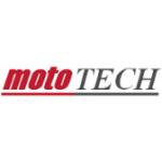 Mototech s. r. o. – logo společnosti