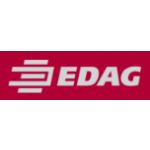 EDAG Engineering CZ, spol. s r.o. – logo společnosti