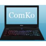 ComKo s.r.o. – logo společnosti