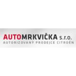 AUTO Mrkvička s.r.o. – logo společnosti