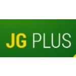 JG Plus, s.r.o. – logo společnosti