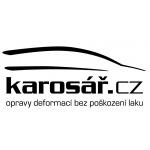 Karosář.cz s.r.o. – logo společnosti