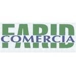 FARID COMERCIA s.r.o. – logo společnosti