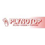 ŠŤASTNÝ Robert - PLYNOTOP – logo společnosti