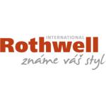 ROTHWELL INTERNATIONAL s.r.o. – logo společnosti