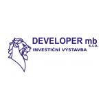 DEVELOPER mb s.r.o. – logo společnosti
