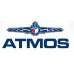 Jaroslav Cankař a syn - ATMOS – logo společnosti