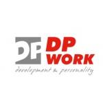DP WORK s.r.o. – logo společnosti