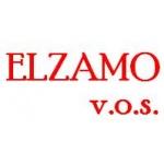ELZAMO, v.o.s. (pobočka Mladá Boleslav) – logo společnosti