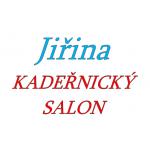 Faltusová Jiřina- KADEŘNICKÝ SALON JIŘINA – logo společnosti