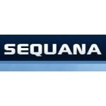 SEQUANA, spol. s r.o. (Luštěnice) – logo společnosti