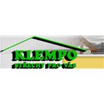Svárovský František - KLEMPO – logo společnosti
