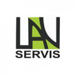 LAV SERVIS s.r.o. – logo společnosti