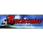 Truckcenter Benátky, s.r.o. – logo společnosti