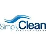 Simply Clean s. r. o. – logo společnosti